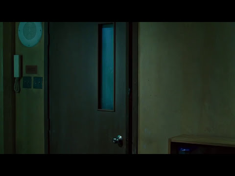 Saw 4 - The Spike Trap (Rex and Morgan in the Trap)