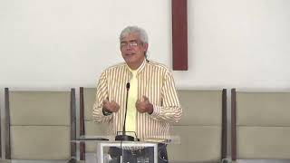 #119 - Culto Online | Rev. Robson Ramalho