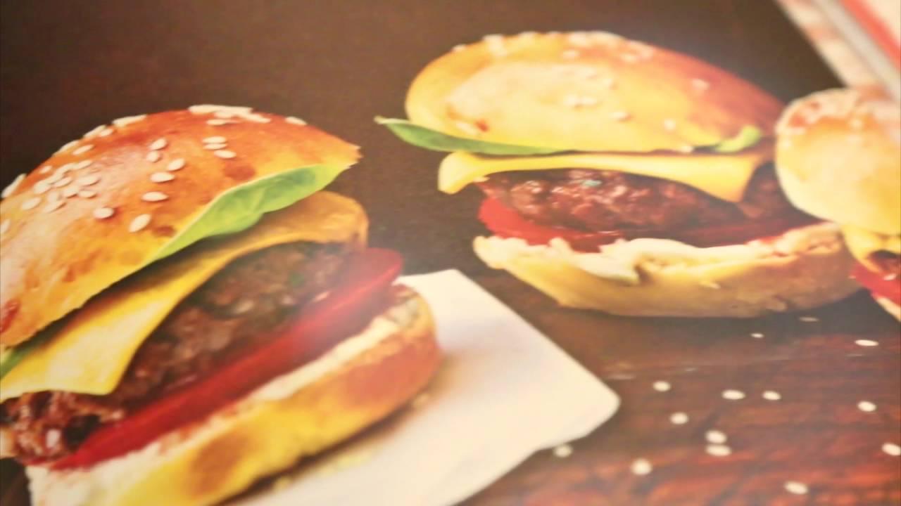 nouveau livre d'hervé cuisine : apéros faciles entre potes - youtube