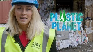 How Recycling Actually Works |  Plastic Planet with Zanna Van Dijk | Earth Unplugged
