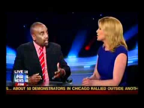 Kirsten Powers Confronts Hannity's Misogynistic, Racist Pal