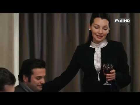 Фильм о любви ЖЕНА БАНКИРА - Русские мелодрамы новинки HD