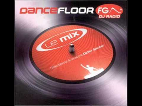 Dancefloor FG - Le Mix (volume 6)