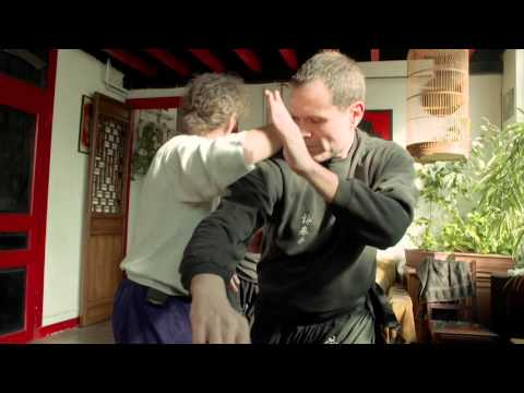 Wing Chun Technique 2