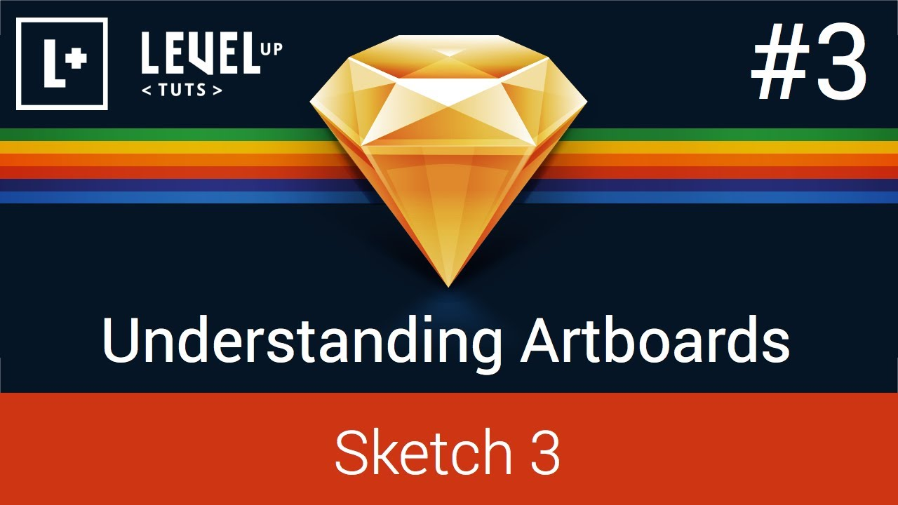 sketch app tutorials 3 understanding artboards youtube