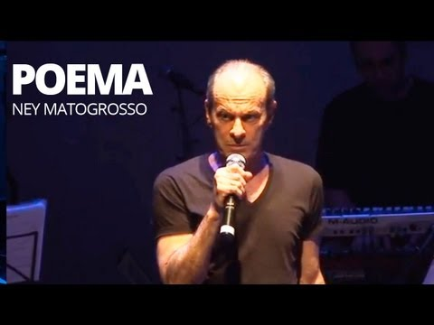 Ney Matogrosso - Poema (Ao Vivo) @ Rio Sem Preconceito 2013 - Pheeno TV