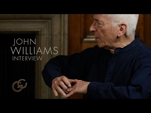 John Williams Interview - Part 4 - Final