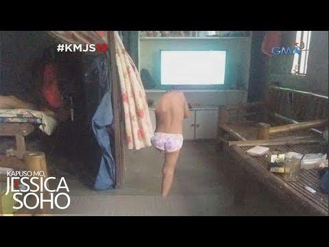 Kapuso Mo, Jessica Soho: Pamahiin sa litrato