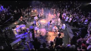 Hillsong United ~ Oceans (Where Feet May Fail) [Acoustic] [Live At Elevate]