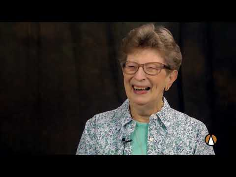 A Sister's Story: Sister Christa Marsik, OP