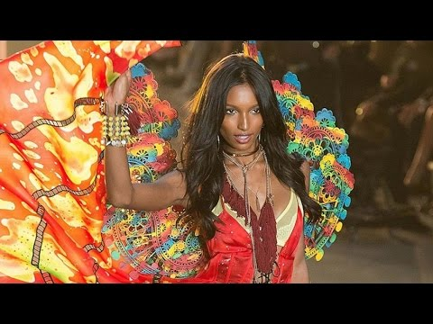 JASMINE TOOKES New Angel 2015 Victoria's Secret by Fashion Channel
