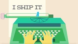 I Ship It: New Series Sneak Preview