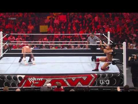 WWE Raw 12/03/2012 FULL [HDTV] - WWEHD.US