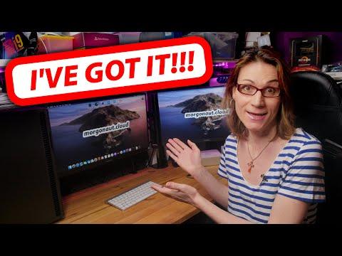 World's Fastest Hackintosh Ever! 32/64 Core - Mac Pro Killer!