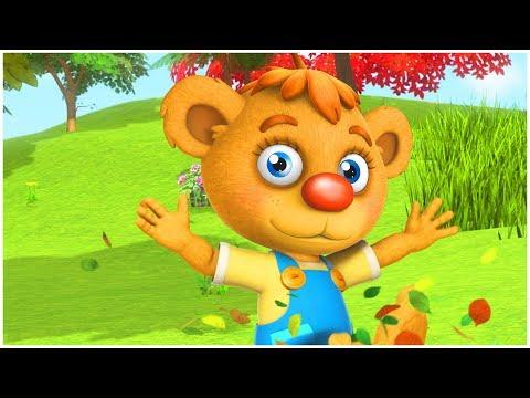 Przygody Rozi | Bajki dla Dzieci | 6 Nowe Odcinek | 60 minut Kompilacja | Nie Ma Jak Rosie