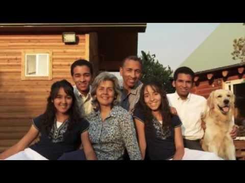 The Pen Is Yours - Nebblett Family