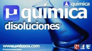 Video QUIMICA Disoluciones 02 BACHILLERATO molalidad fraccion molar download MP3, 3GP, MP4, WEBM, AVI, FLV Juli 2018
