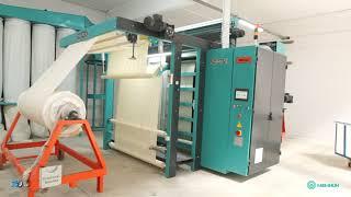 Halmer Tekstil - Denizli (Memnun Makina)