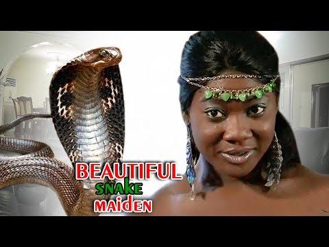 Beautiful Snake Maiden 3&4 - Mercy Johnson Latest Nigerian Nollywood Movie/African Movie