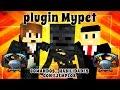 Minecraft - Plugin MyPet - Mascotas con poderes y habilidades [ Tutorial Español ]