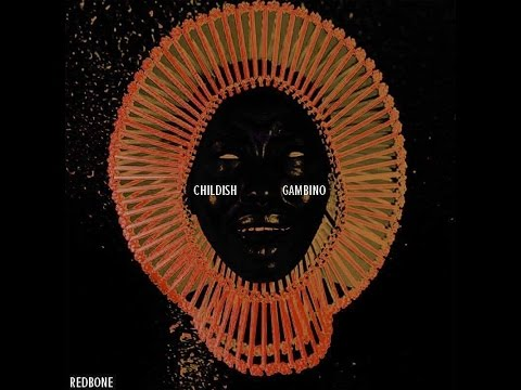 Redbone  Childish Gambino  Slowed Down Edit
