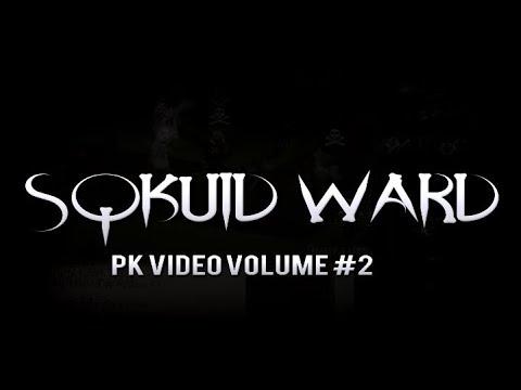 Sqkuid Ward - Pk Video Volume #2 - Smashin' 48's