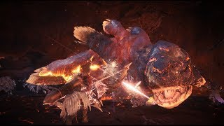 Monster Hunter World - Part 34: A Monster Only a Mother Could Love
