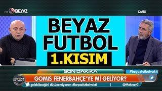 Zapętlaj (..) Beyaz Futbol 18 Kasım 2018 Kısım 1/4 - Beyaz TV | Beyaz Futbol