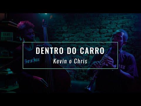 Dentro Do Carro - Kevin O Chris (cover De Sweet Jazz)