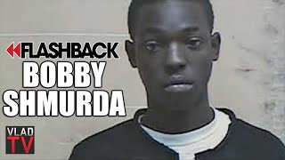 Bobby Shmurda on Taking More Prison Time to Lessen Rowdy Rebel's Sentence (Flashback)