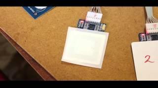 Электронное устройство для квестов RFID5