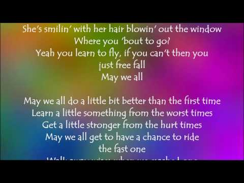 May We All - Florida Georgia Line ft. Tim McGraw Lyrics