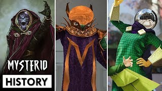History of Mysterio in Spider-Man Games! (2000-2018)
