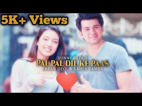 Karan Deol First Movie   Pal Pal Dil ke Paas Mp3