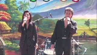 """Gambar cover Meily & Anthony - Optreden Pasar Malam 2006 - """"Compilatie"""""""