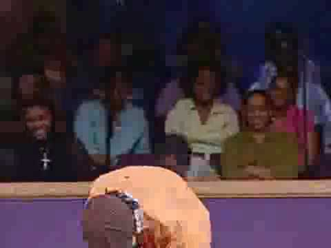 Rickey Smiley - Remember Church Back In The Day - YouTube