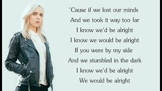 Shawn Mendes - There's Nothing Holdin' Me Back (Madilyn Bailey & Christian Collins Cover)(Lyrics)
