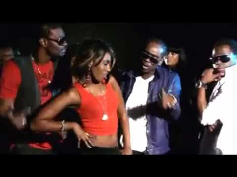 Richie Loop/Busy Signal/D-Major - Party Like It