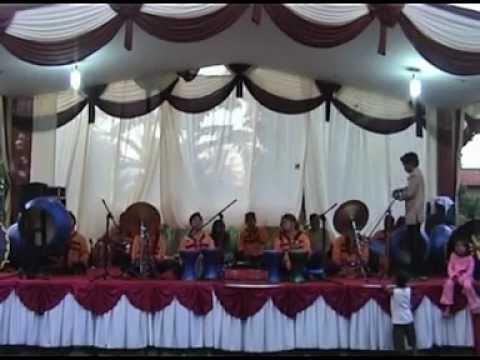 Mayal - Mayal Versi Rampak Balasyik