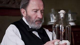 Louis Pasteur , portrait d