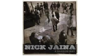 "Nick Jaina - ""A Narrow Way""  [FULL ALBUM STREAM]"