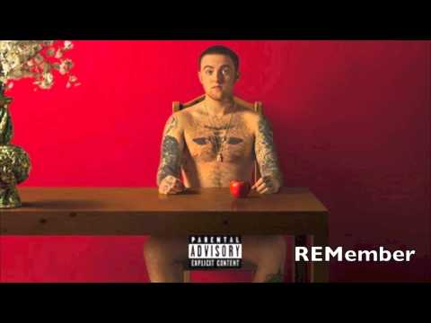 Mac Miller- REMember (Watching Movies with the Sound Off)