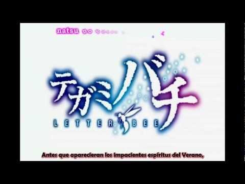 Tegami Bachi | Letter Bee | Opening | Sub Español