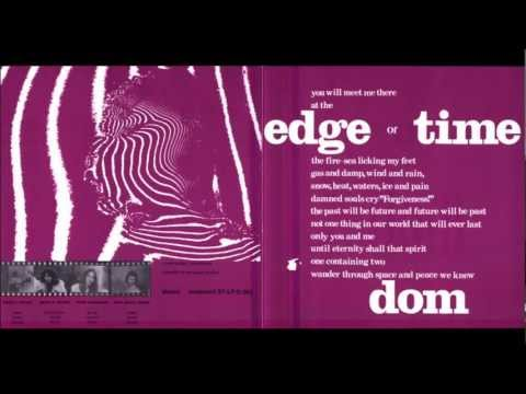 DOM - Edge Of Time (1972) HQ
