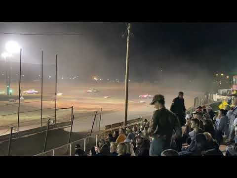10/19/2019 Kendall's Big Show @ Abilene Speedway