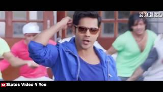 || Tera Hero Idhar Hai Palat status video || love status WhatsApp status video ||