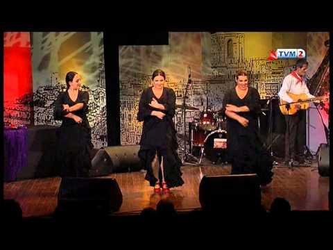 Alegria Dance Company dance to Maltese Folk Music at GħTP 2015