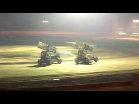 270 Micro Feature Deerfield Raceway 6.3.17