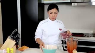Recetas El Yucateco - Tacos Al Pastor
