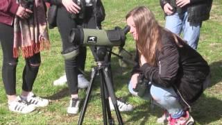 La Ligue de Protection des Oiseaux à Avallon (89) - Édition 2017
